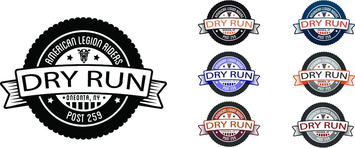 "What is a ""Dry Run"" Motorcycle Ride?"